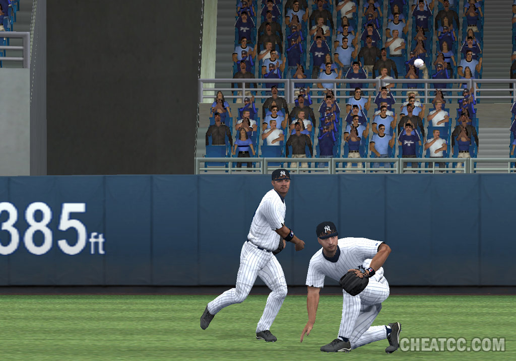 MLB 08: The Show Review for PlayStation 2 (PS2)
